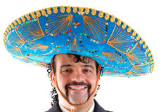 Mexicain Image libre de droits
