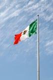 Mexicain d'indicateur Photographie stock libre de droits