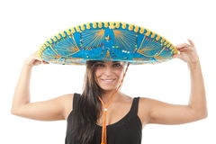 Mexican Royalty Free Stock Photography