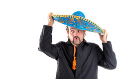 Mexican Royalty Free Stock Images