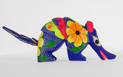 Mexican Alebrije Royalty Free Stock Photography