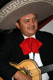Mexican artist stock photos