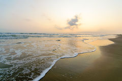 Free Mexican Beach Stock Photography - 85505812