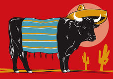 Mexican Beef Stock Images