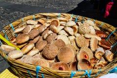 Mexican bread Royalty Free Stock Photos