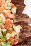 Mexican carne asada Royalty Free Stock Photos