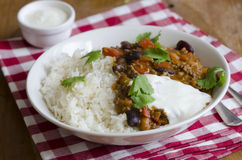 Mexican chilli Royalty Free Stock Images