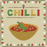 Mexican chilli Stock Photos