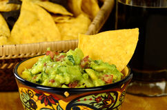 Mexican Chips Stock Images