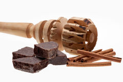 Mexican Chocolate Stock Images