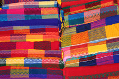 Mexican clothes Stock Photography