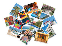 Mexican Holiday royalty free stock photography