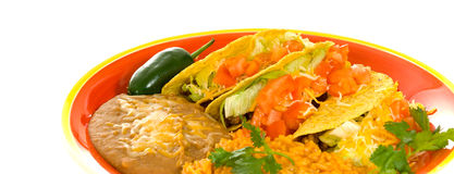 Mexican Cuisine Stock Images