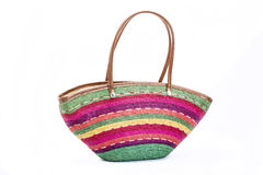 Mexican cultural bag Stock Photography