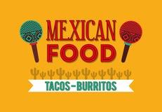 Mexican culture design Stock Photo