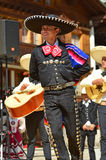 Mexican Dancers Stock Photos