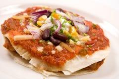 Mexican dish Stock Photos