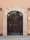 Mexican Door Stock Images