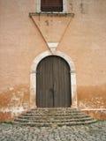 Mexican doorway Royalty Free Stock Photos