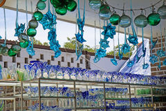 Mexican glass Royalty Free Stock Images