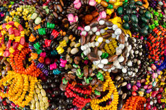Mexican Handcrafts Royalty Free Stock Photos