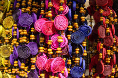 Mexican Handcrafts Stock Image