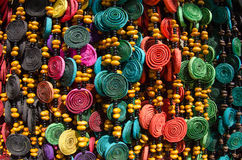 Mexican Handcrafts Stock Images