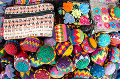 Mexican Handcrafts Royalty Free Stock Image