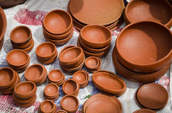 Mexican handicraft Stock Image
