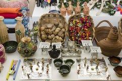 Mexican handicraft. Oaxaca, Mexico Stock Image