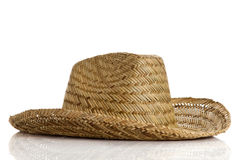 Mexican hat isolated on white background accesories Stock Image