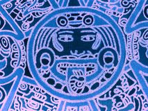 Mexican image Royalty Free Stock Image