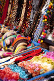 Mexican jewelry Stock Photography