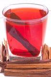 Mexican logwood tea Stock Photography