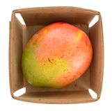 Mexican mango Stock Image