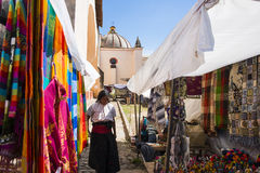 Traditional Mexico stock image