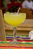 Mexican margarita stock images