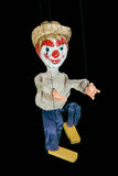 Mexican Marionette Puppet Royalty Free Stock Image