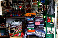 Mexican market Royalty Free Stock Images