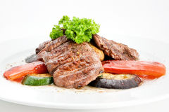 Mexican meat Royalty Free Stock Photography