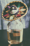 Mexican Mezcal Royalty Free Stock Image
