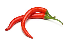Mexican Peppers Stock Image