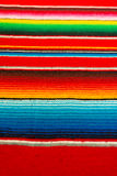 Mexican Poncho Stock Images
