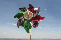 Mexican Rehilete Stock Image