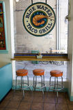 Mexican restaurant Royalty Free Stock Images