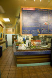 Mexican restaurant Stock Images