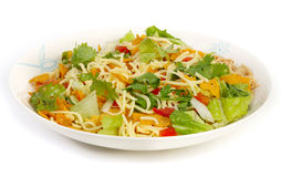 Mexican salad Stock Photography