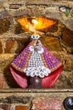 Mexican sculptures Stock Photo