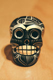 Mexican Skull Royalty Free Stock Image