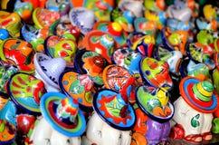Mexican souvenir Royalty Free Stock Image